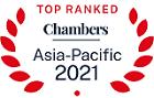 Chambers Asia Pacific 2021