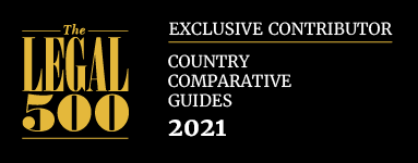 Legal 500: Banking & Finance Country Comparative Guide