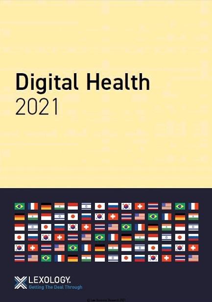 Lexology GTDG Digital Health 2021