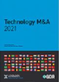Lexology GTDG Technology M&A 2021