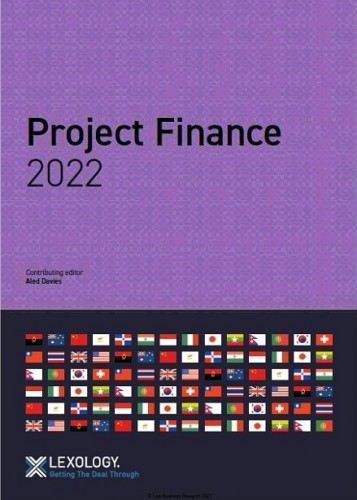 Lexology GTDT Project Finance 2022