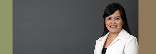 Ms. Jaime Angelique