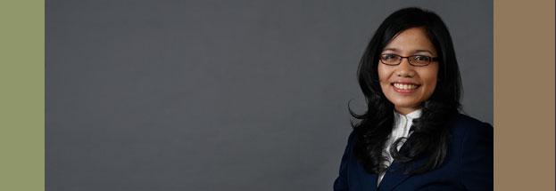 Ms. Maya Djatirman