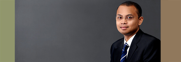 Mr. Ayik Candrawulan Gunadi