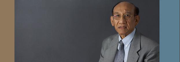 Mr. A. Zen Umar Purba