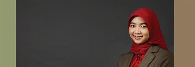 Ms. Ayezsa Nafira Harfani