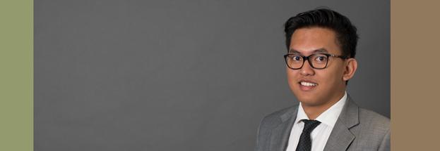 Mr. Adhika Widagdho Putro