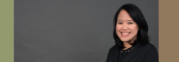 Ms. Benadika Sari Kurnia