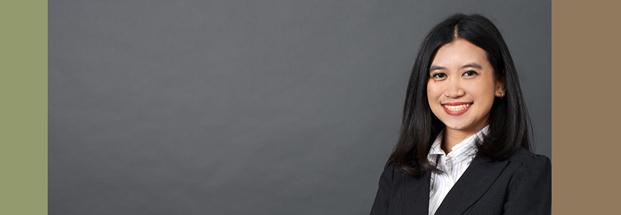 Ms. Luna Puspita