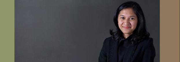 Ms. Serafina Muryanti Hayu P.