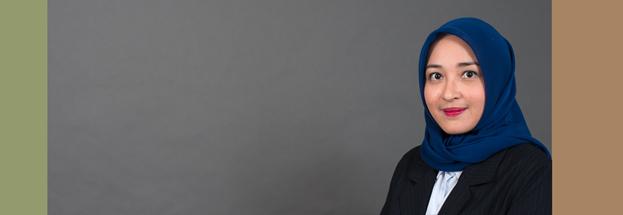 Ms. Sheila Ramadhani Alam