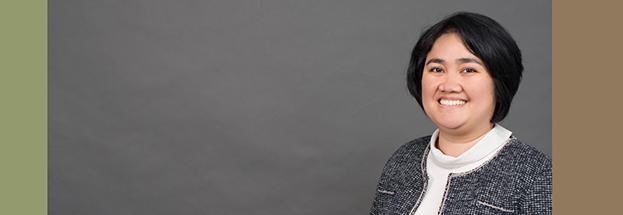 Ms. Ulyarta Naibaho